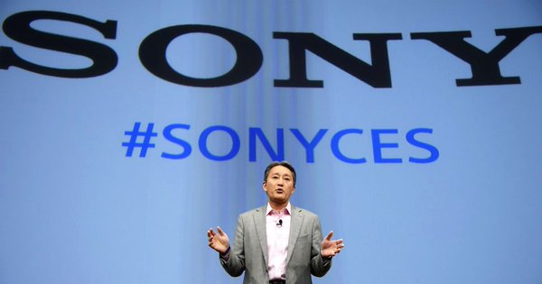 Sigue en directo la conferencia de Sony en el CES 2016