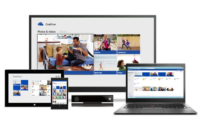 La nube de Microsoft crece hasta los 15 GB de manera gratuita