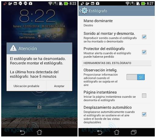 ASUS Fonepad Note 6, análisis