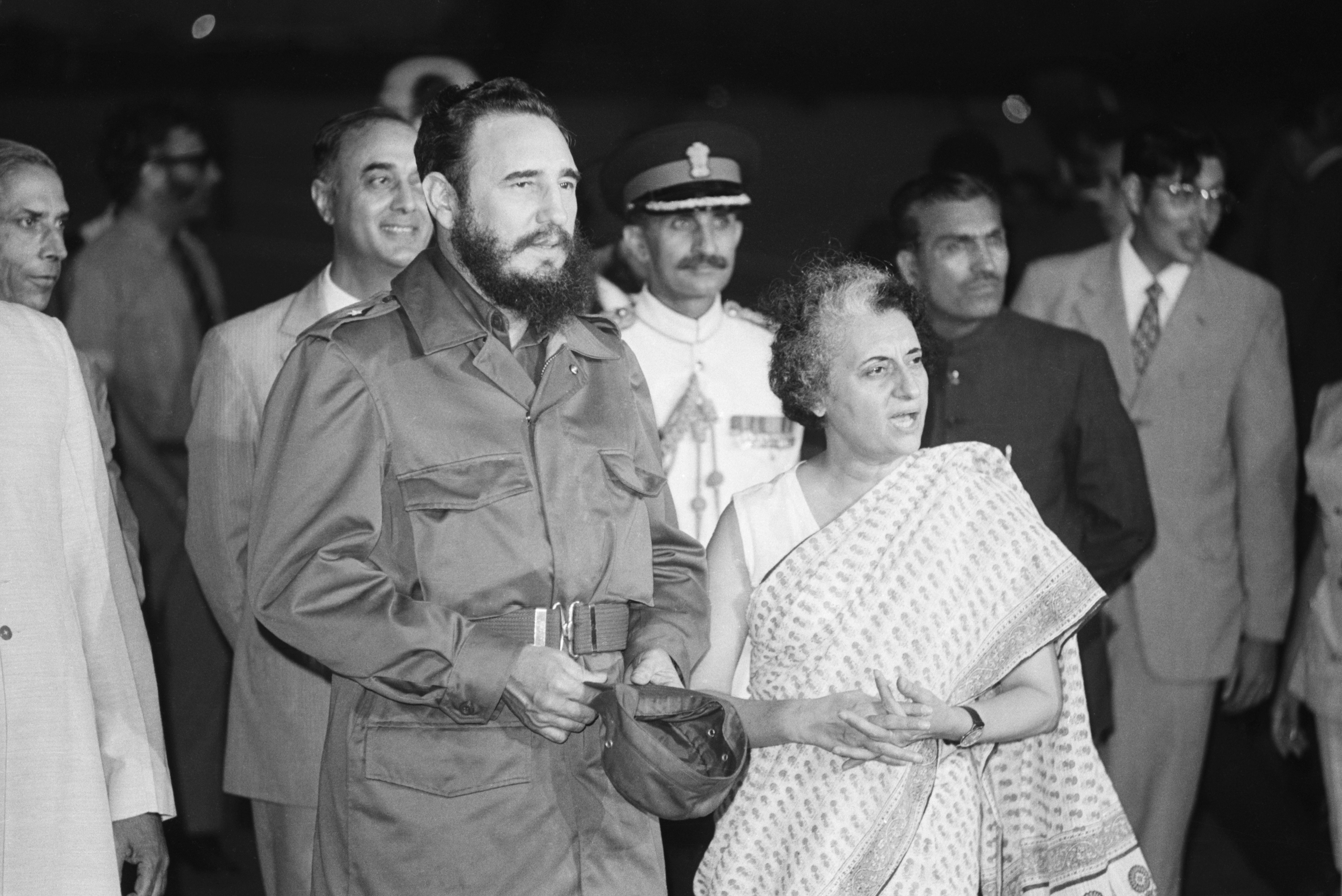 Fidel Castro's funeral on December 4, Cuba declares 9 days of mourning