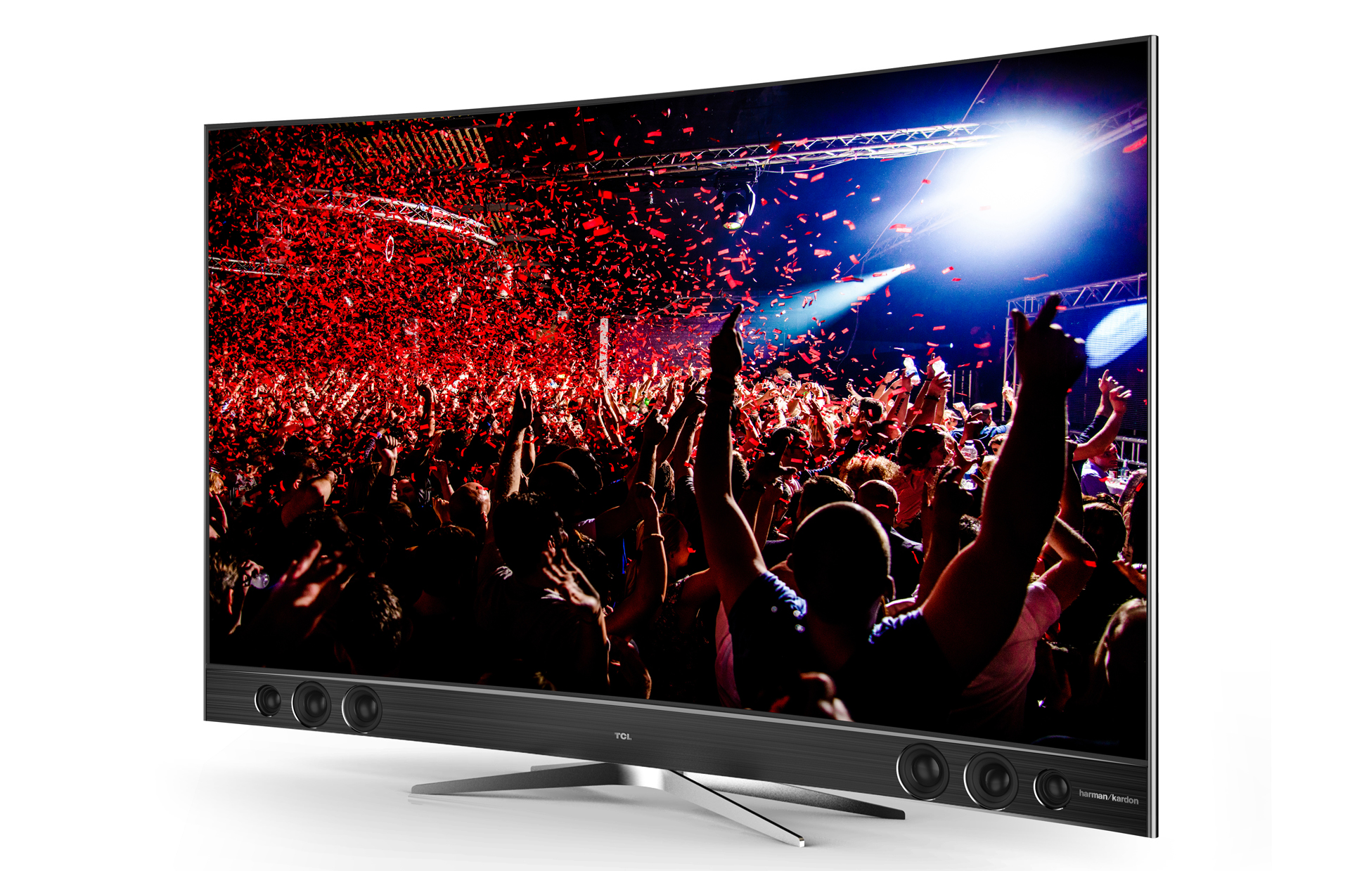 Dolby Vision imaging technology comes to TCL's X1 4K UHD TV