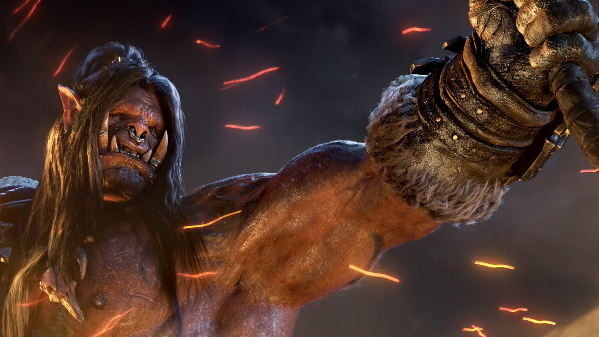 Blizzard talks World of Warcraft: Warlords of Draenor
