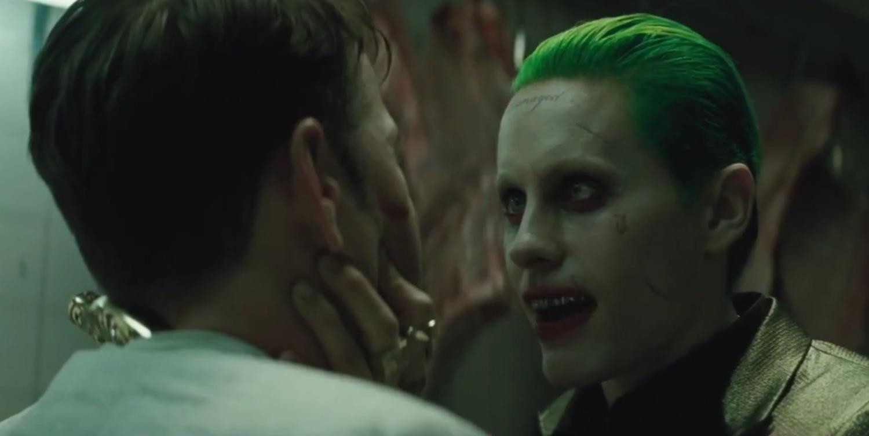 joker suicide squad El Joker tiene su propio tráiler para 'Suicide Squad'
