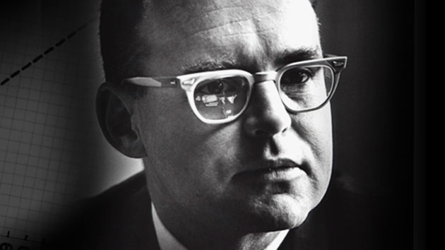 Intel's Gordon Moore