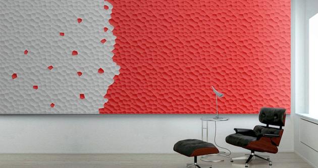 E Ink Prism: E-Tinten-Displays für ganze Wände oder Hausfassaden
