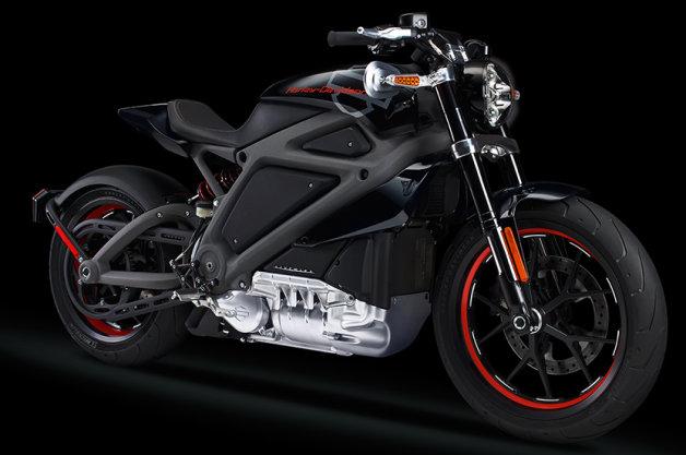 市場は急拡大! 電動バイクの売り上げは今後10年で5500万台に