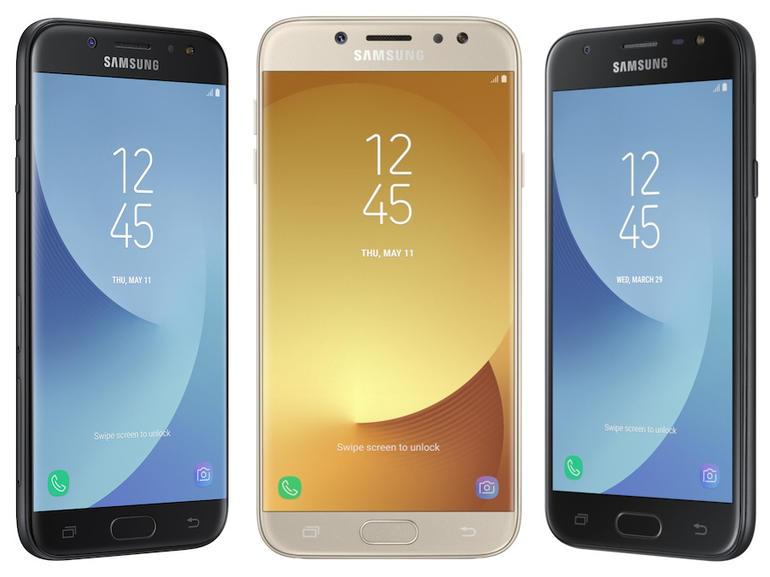 Leak: Neue Fotos zeigen Samsung Galaxy Note 8