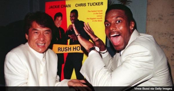 ジャッキー・チェンが『ラッシュアワー4』の製作を明かす!