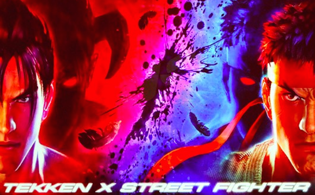 Harada: Tekken X Street Fighter 'still in development'