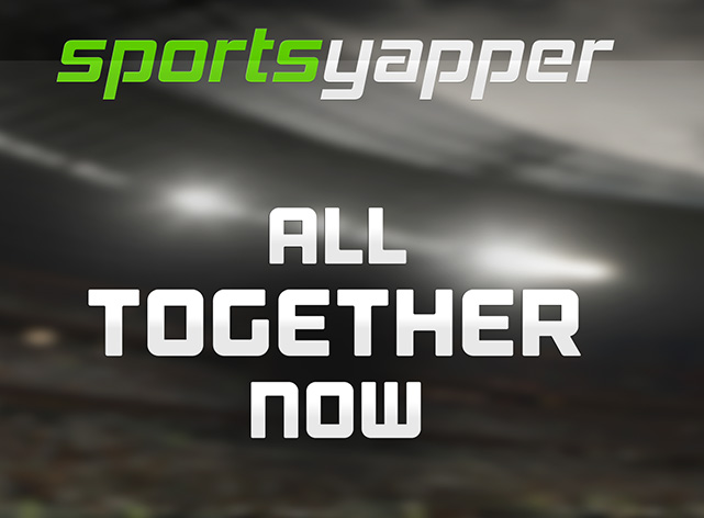 SportsYapper screenshots