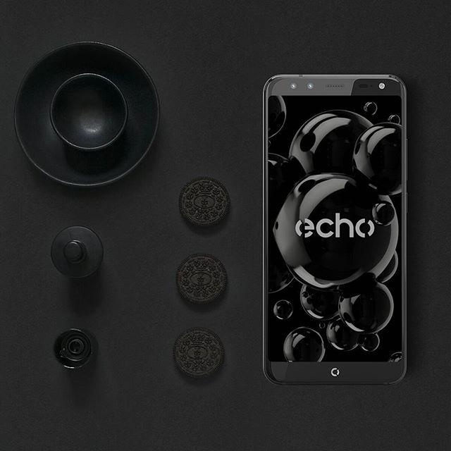 Echo Horizon: Auch Franzosen können 18:9