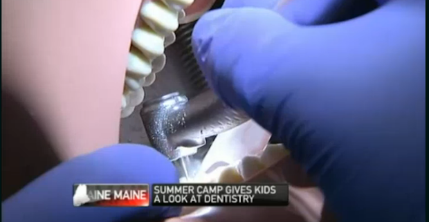 Dental Careers Exploration Camp