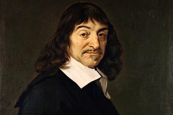 historical figure sexual fetishes, rene descartes