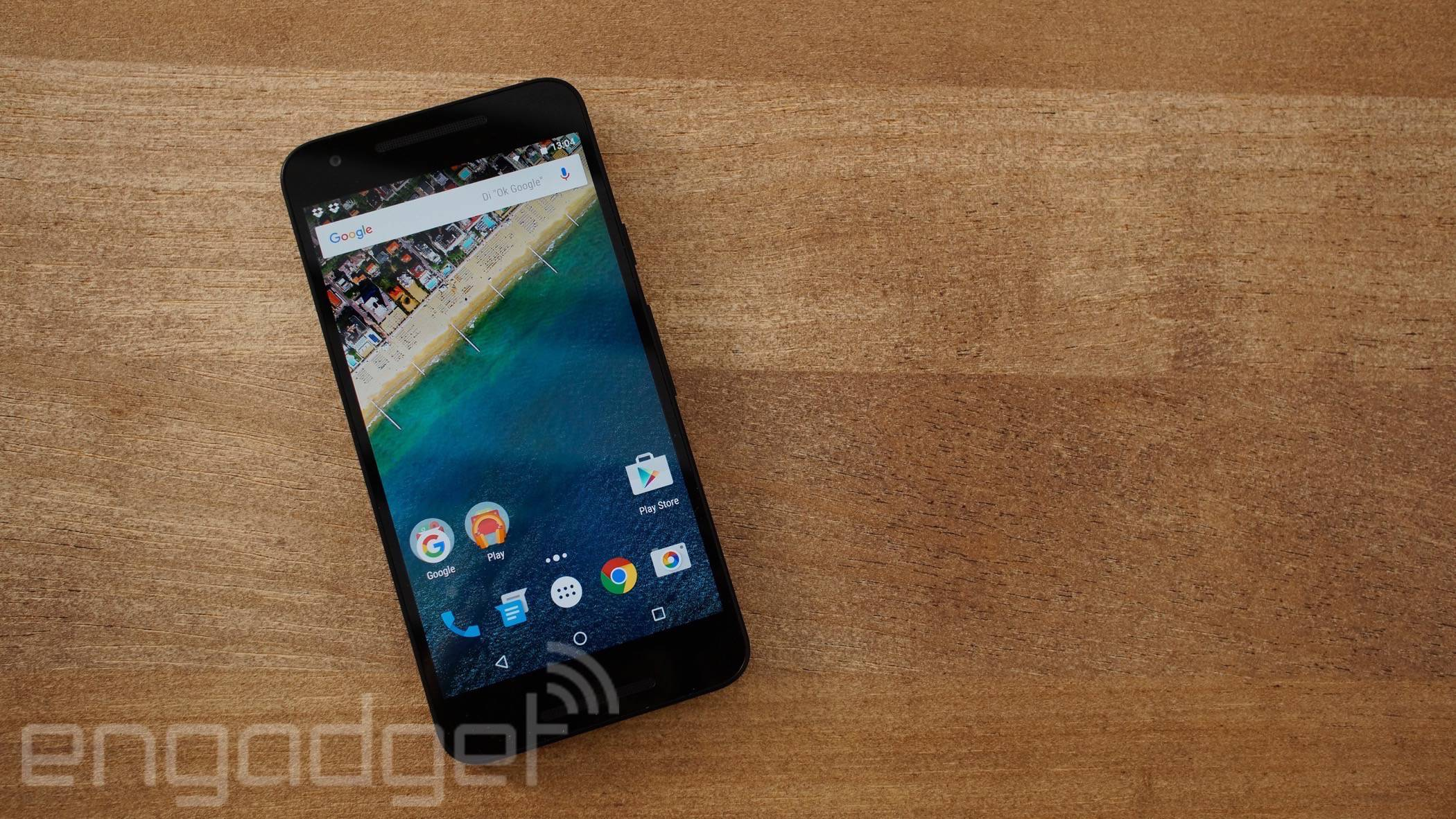 4 razones para comprarte un Nexus 5X (y 3 para no hacerlo)