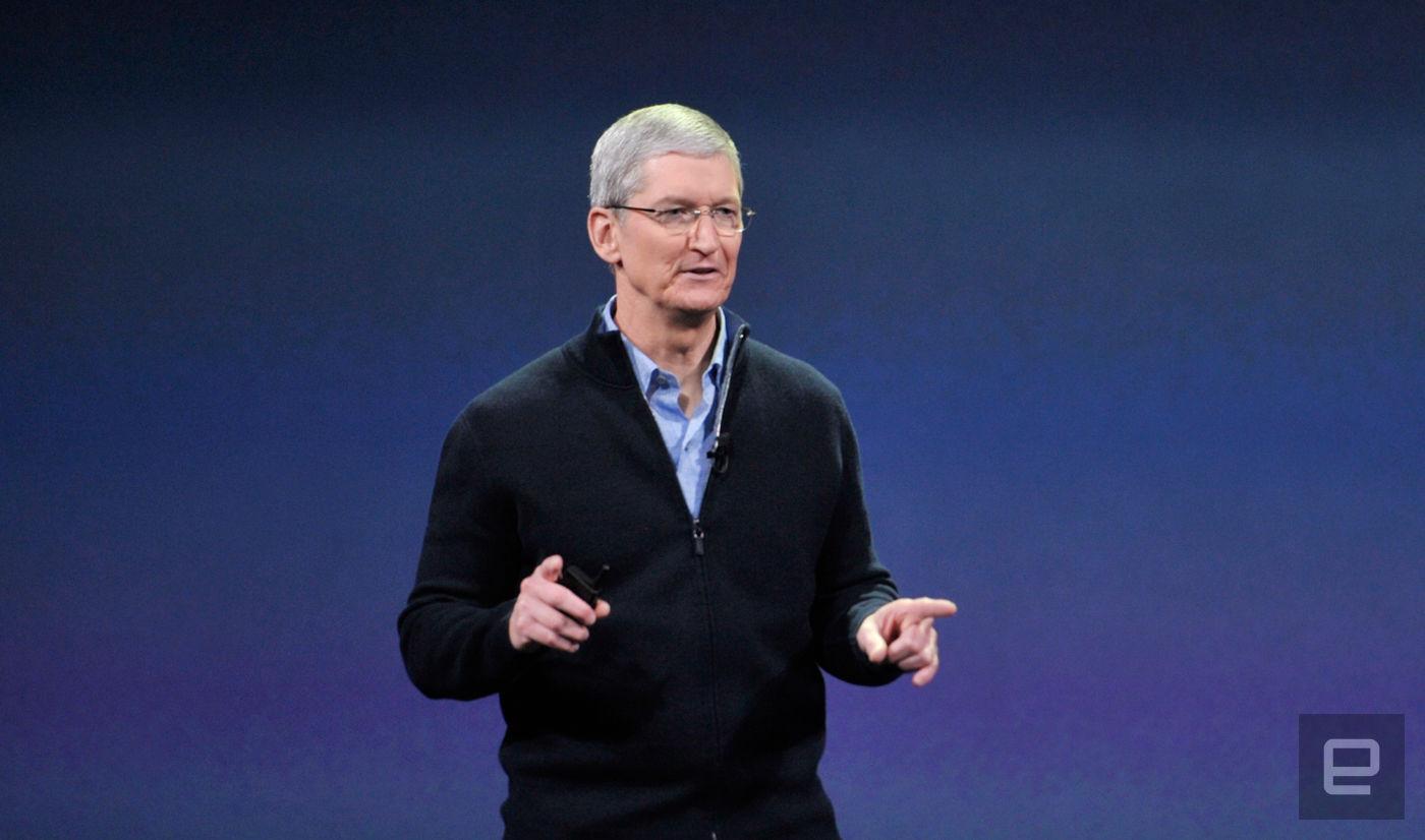 Apple muestra mano dura contra los topos dentro de Cupertino