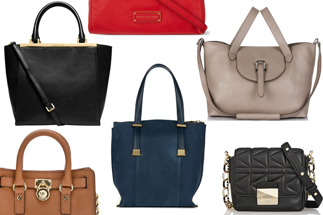 Affordable Designer Handbags: The Latest 'It' Bags | HuffPost UK
