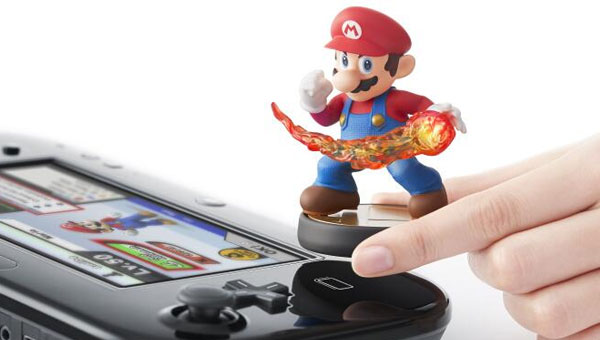 Some amiibo figures could be coming to stores in card form!