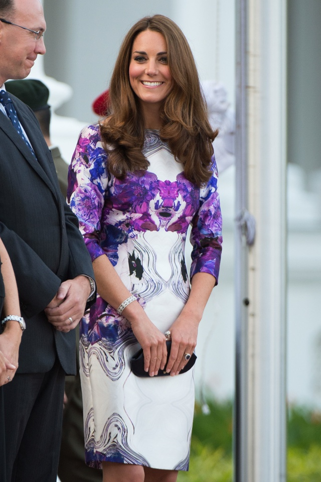 Kate Middleton to make first public appearance since announcing second pregnancy