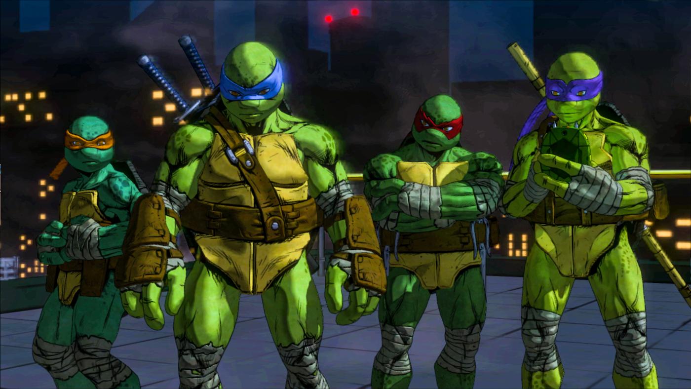 'TMNT: Mutants in Manhattan' kicks some shell on May 24th
