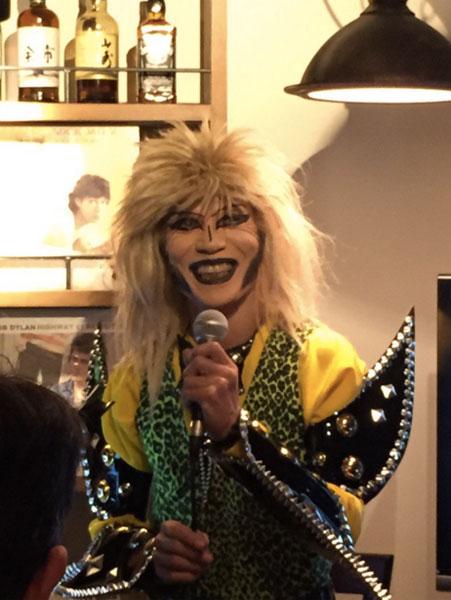 『月曜から夜ふかし』千葉のローカルスター・ジャガーさんが「あの名曲」をカラオケで熱唱、「まさかの選曲すぎるwww」と話題に
