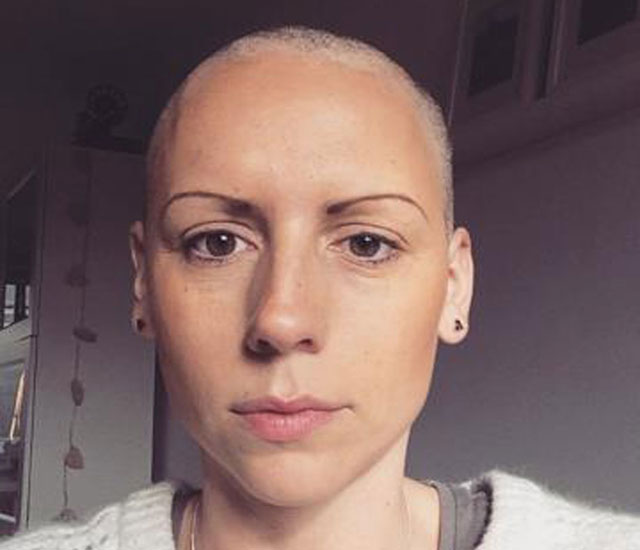 Mum found out she had ovarian cancer from Facebook