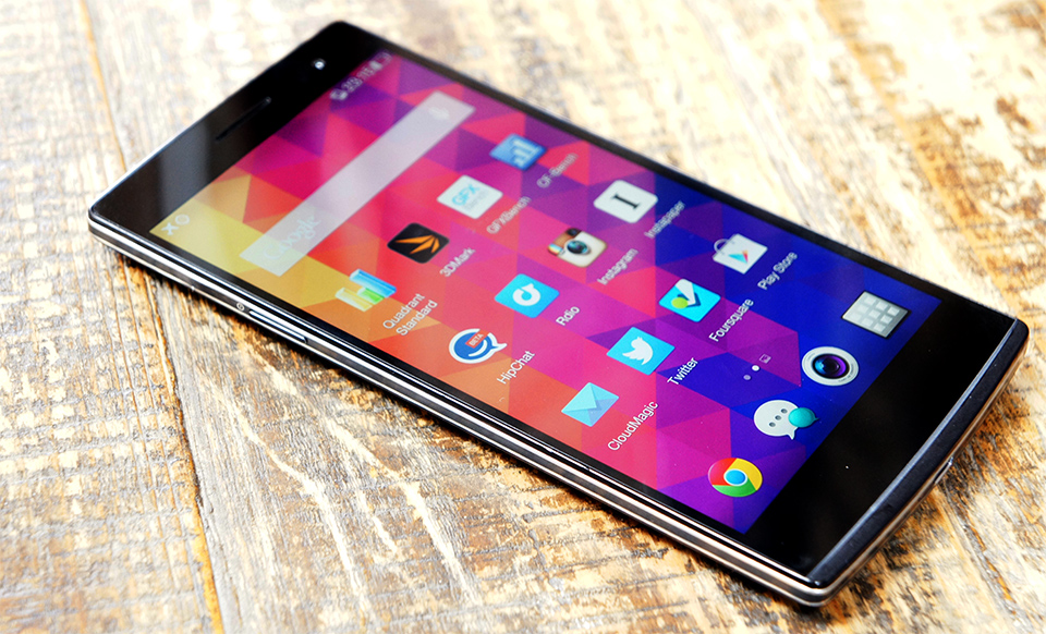 Oppo Find 7 review: A solid phone that faces stiff competition