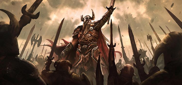 208c22fe7db8f3b79de3440a8ed543f8 The Elder Scrolls Online plans 4v4 arenas, veteran rewards