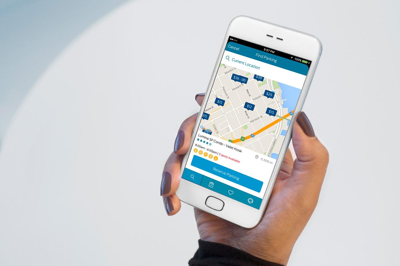 FordPass ayudará a los conductores en todo tipo de situaciones