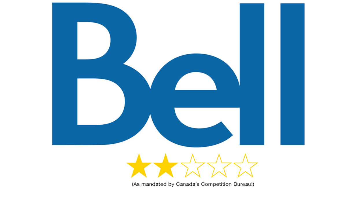 Bell Canada gets slapped for fake App Store reviews
