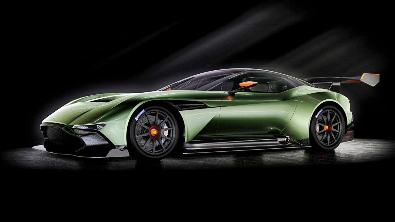 Aston martin, Vulcan, aston martin Vulcan, offiziell, official,  auto salon genf, genfer auto salon, Genfer auto salon 2015, Auto salon Genf 2015,