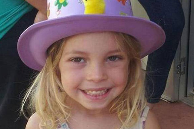 Fears grow for girl who went missing from her bed in Australia