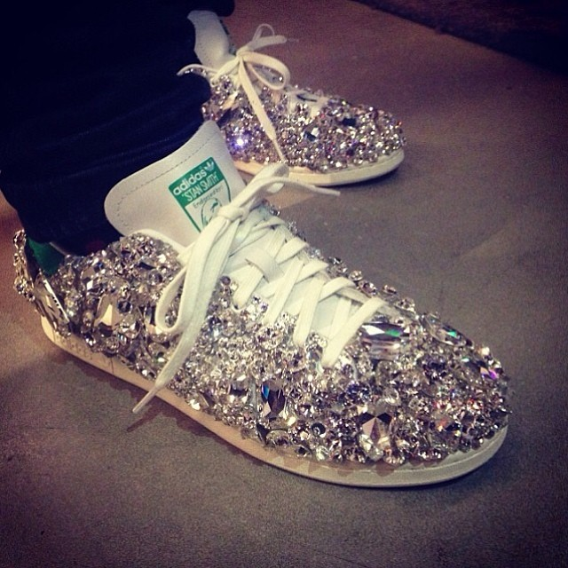 pharrell williams trainers