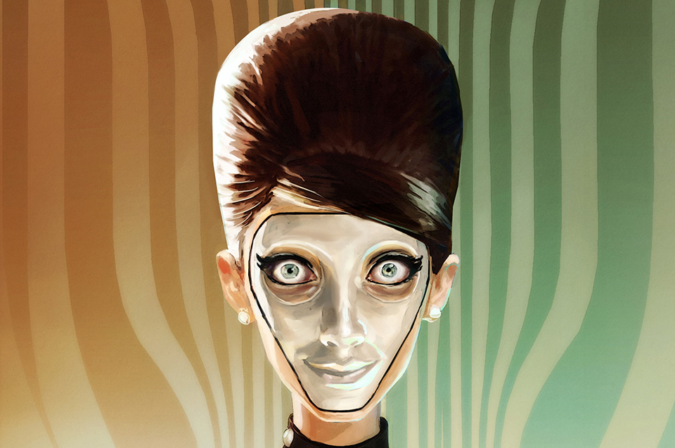 BioShock shakes hands with Stepford in 'We Happy Few'