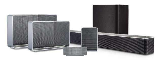 LG's Google Cast speakers are ready take on Sonos in the US