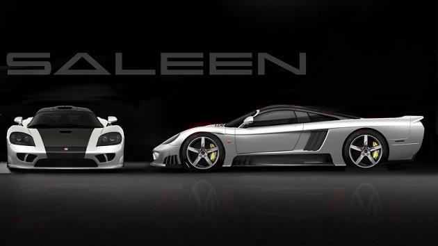 サリーン、スーパーカー「S7」の再生産を発表! 最高出力は1,000馬力に
