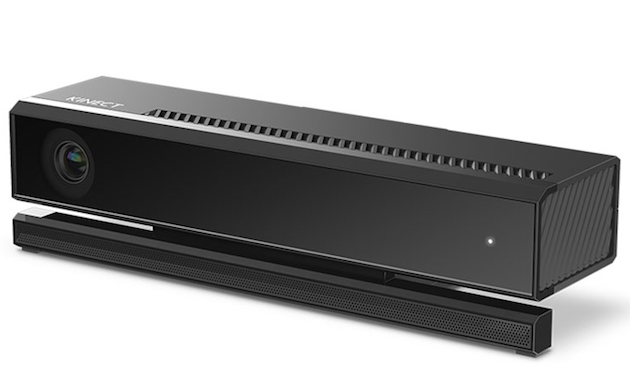 Xbox One's Kinect goes for $150 on its own October 7th