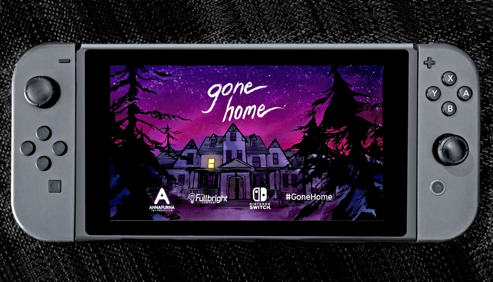 Indie gem 'Gone Home' will arrive on Nintendo Switch August 23rd