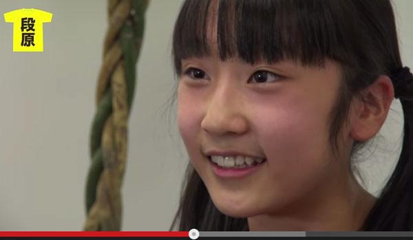 日本一ガチなアイドルはハロプロ研修生! 実力診断1位の中学生・段原瑠々が凄いと話題