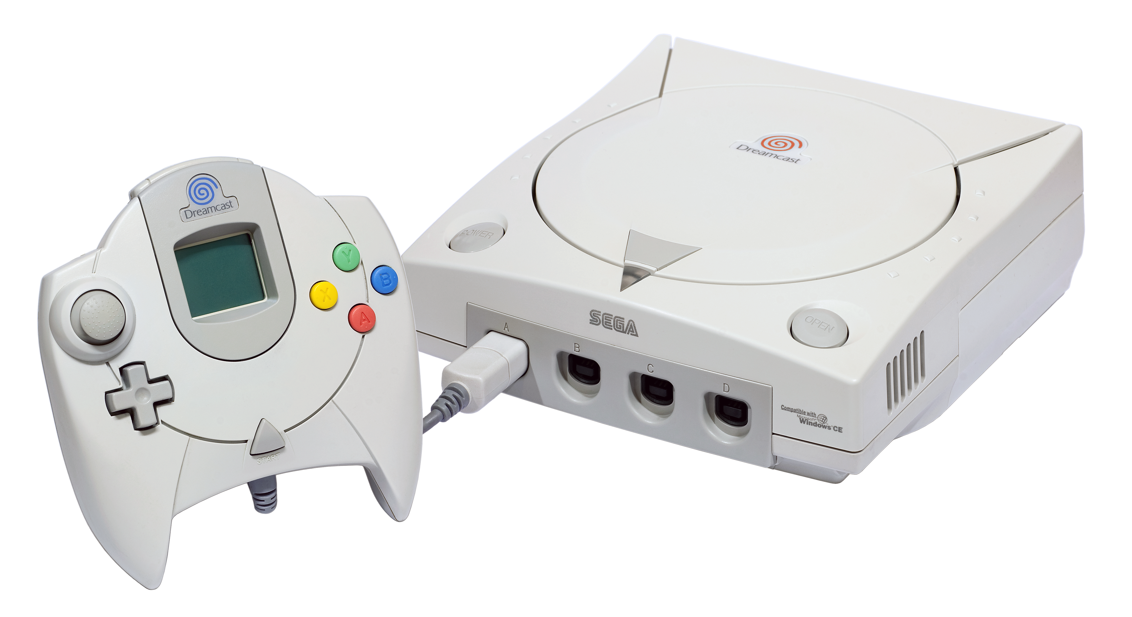 The Best Dreamcast Games of All Time