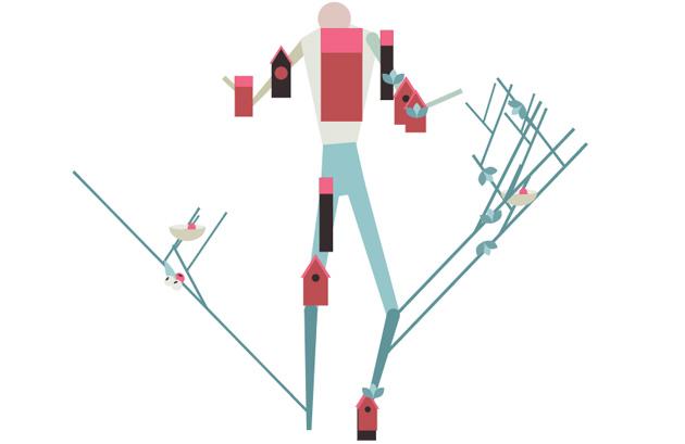 برندهی جایزهی هنر دیجیتال گوگل اعلام شد: یک شخصیت بصری قابل هدایت به نام Mr. Kalia