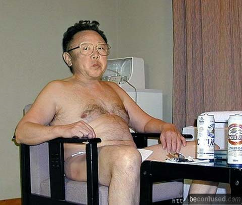 Funny Photos, Embarrassing Photos Of Dictators
