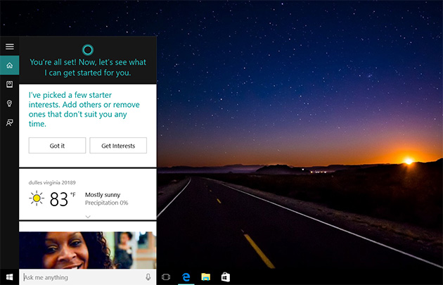 And tricks you probably didn t know about cortana that can help you