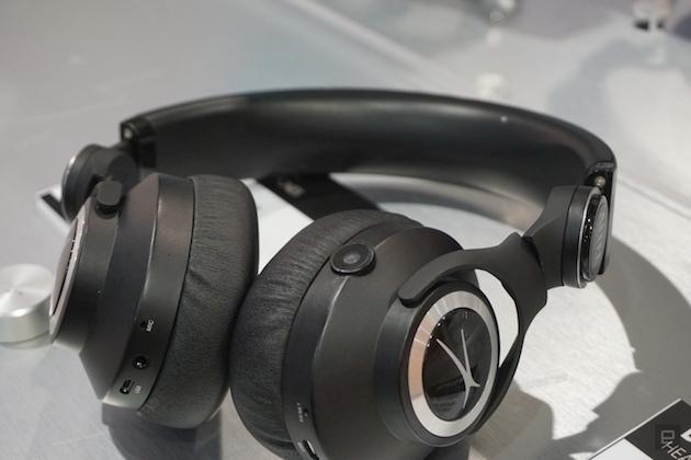 Altec Lansing DVR DJ-Kopfhörer mit integrierter Kamera