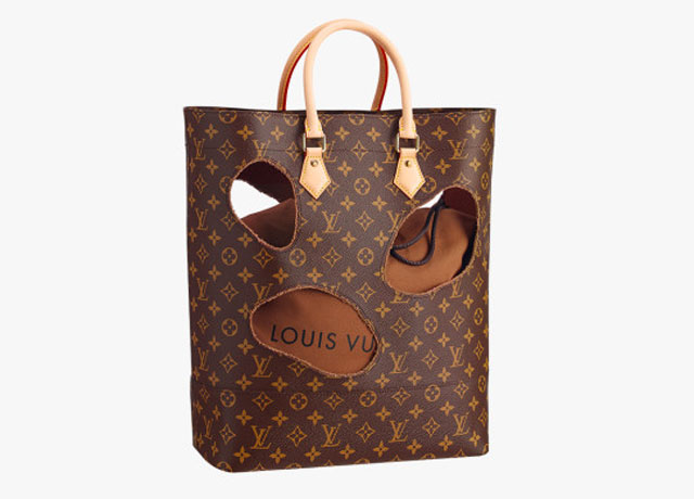 louis vuitton hole bag
