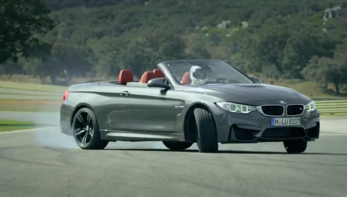 ASA, zensiert, zensierte Werbung, verbotene Werbung, car ad, autowerbung, BMW M4 Cabriolet, M4, BMW M4, BMW werbung, Video, TV-Spot,