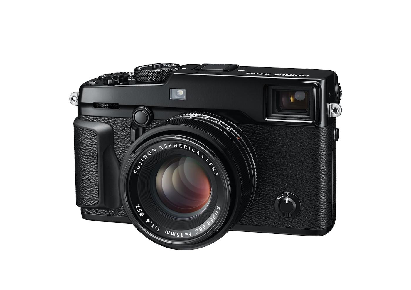 X-Pro2, X-E2S, X70 und FinePix XP90: Neue Fujifilm-Kameras, für jeden etwas dabei