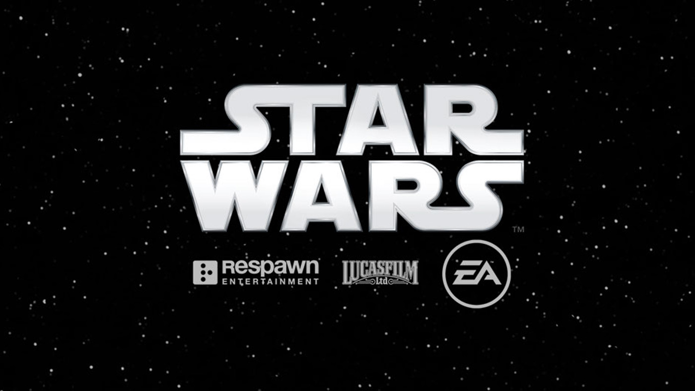 The makers of 'Titanfall' are working on a 'Star Wars' game
