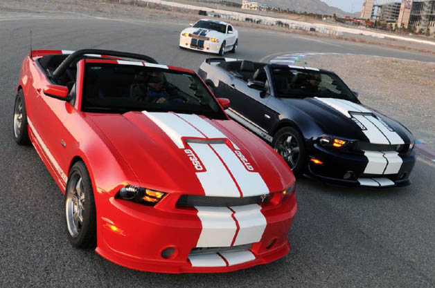Shelby American Enthusiast Collection