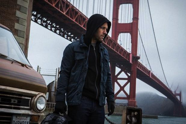 paul rudd ant-man first look