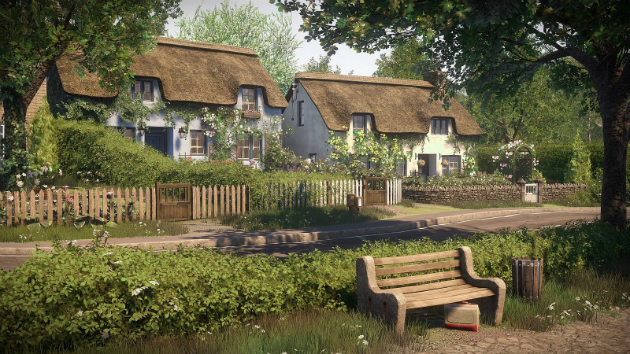 The mystery of 'Everybody's Gone to the Rapture' lifts a little more